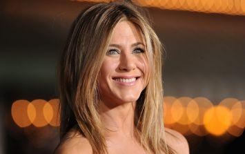 We finally know the secret to Jennifer Aniston's fabulous hair