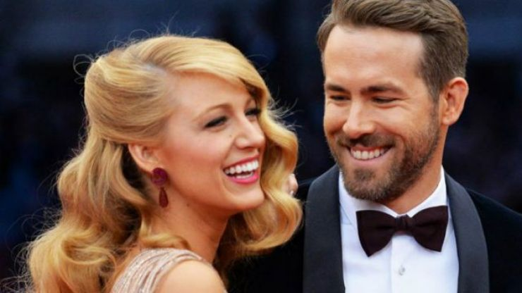 Blake Lively and Ryan Reynolds pledge $1m to food banks during Covid-19 outbreak
