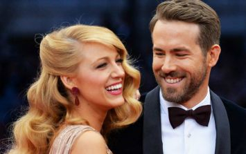 Stop everything: Blake Lively and Ryan Reynolds have relocated to Ireland