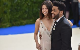 People think this proves The Weeknd almost gave Selena Gomez a kidney