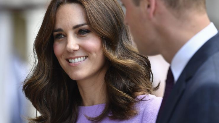 7 things that will happen now that Duchess Catherine is in labour
