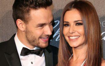 Liam Payne praises 'incredible mum' Cheryl as Bear enjoys first Christmas