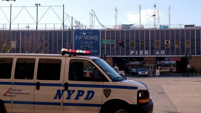 """Eight people confirmed dead following """"act of terror"""" in New York"""