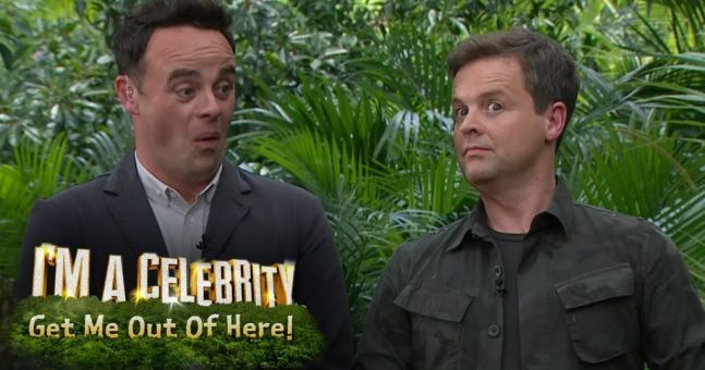 The lowest paid celeb on I'm A Celeb has been revealed
