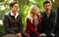 Five reasons you should definitely be watching Once Upon A Time