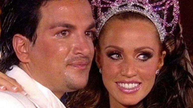 Throwback Katie Price Had The Most Random Bridesmaids Ever