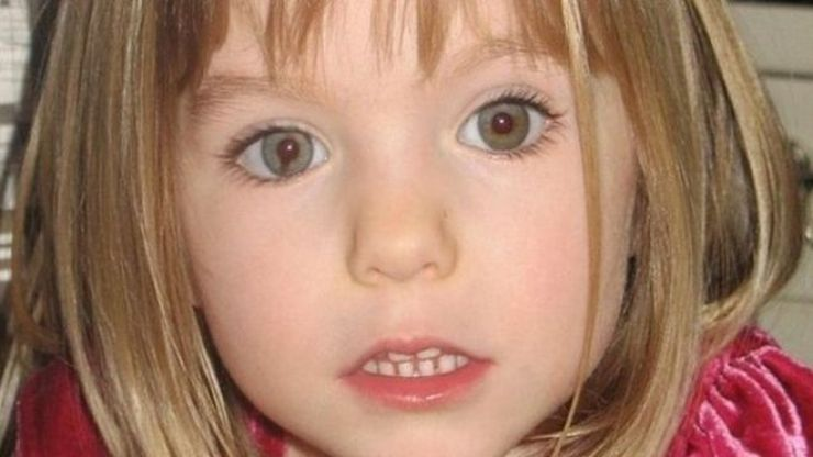 New suspect identified in Madeleine McCann disappearance case