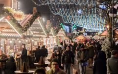 Seven reasons why the Berlin Christmas markets are a festive MUST