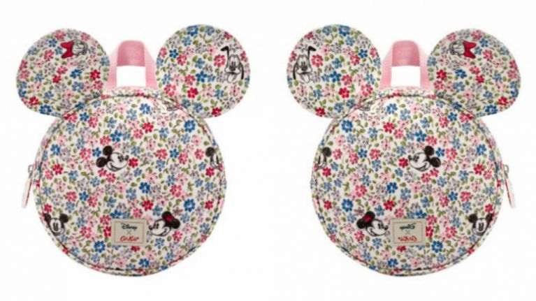 Cath Kidston Is The Latest To Launch A Disney Collection And It S So Pretty