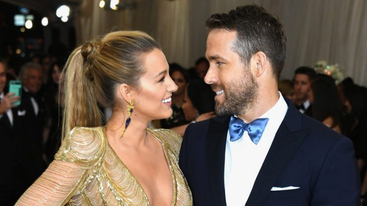 Ryan Reynolds shoots down marriage trouble rumours in most hilarious way