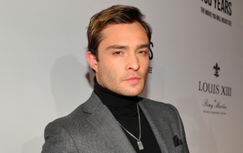 Ed Westwick has responded to Kristina Cohen's rape allegations