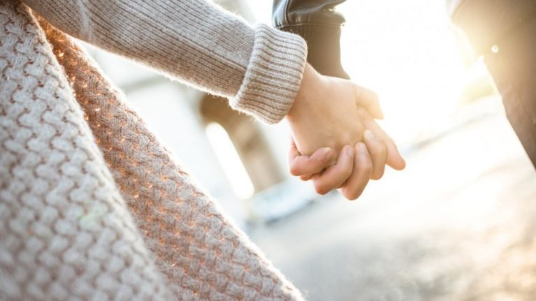 What the hell is 'cuffing'? The festive dating trend that's on the rise