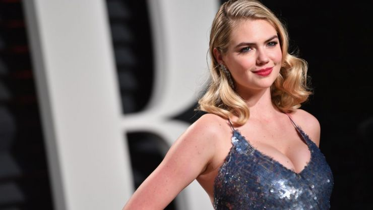 Brides-to-be NEED to see Kate Upton's beautiful wedding shoes