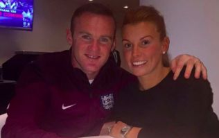 Fans think Coleen and Wayne are back on track after seeing her latest photo