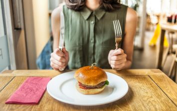 Turns out eating alone is actually really bad for your health