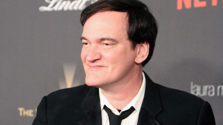 The rumoured cast for Quentin Tarantino's next movie is amazing   Her ie