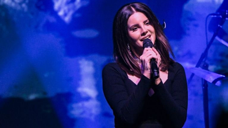 Lana Del Rey will stop playing this song after Harvey Weinstein accusations