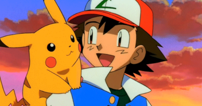 Pikachu speaks English in the new Pokemon movie and Twitter is freaking out