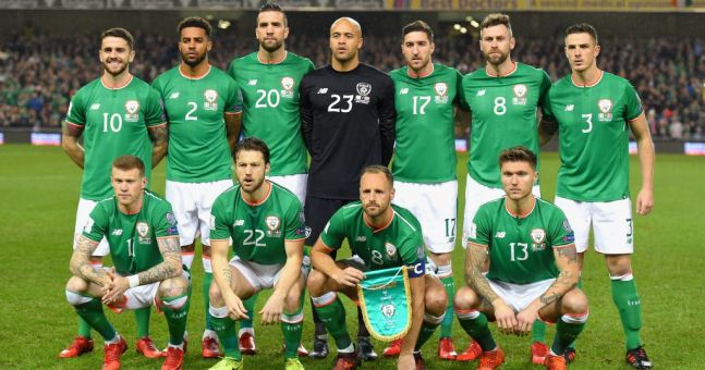 #COYBIG: Twitter reacts to the news that Ireland's World Cup dream is over