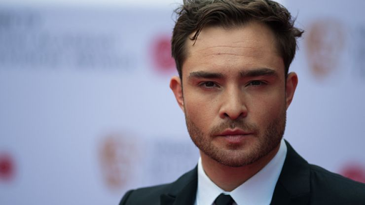 Ed Westwick named in lawsuit that alleges he held woman as a sex slave