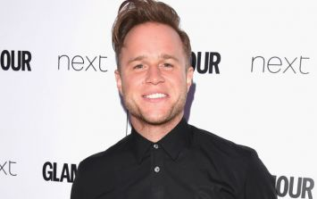 Olly Murs is hanging out with Kim Kardashian and we have some questions
