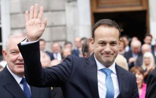Leo Varadkar heads over to Sweden to talk about the future with Theresa May