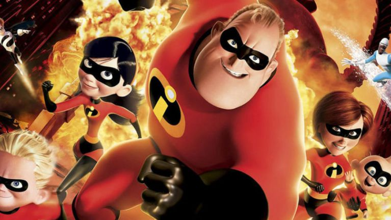 13 years later and The Incredibles is FINALLY making a sequel