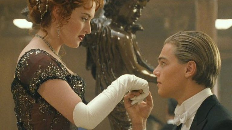 This Deleted Titanic Scene Will Turn You Into An Absolute Ball Of