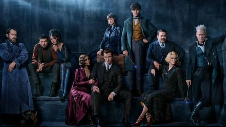 Harry Potter fans want to boycott the new Fantastic Beasts movie