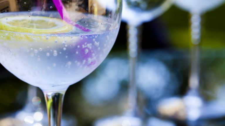 Oops: so it seems we've been making gin and tonics wrong our whole lives