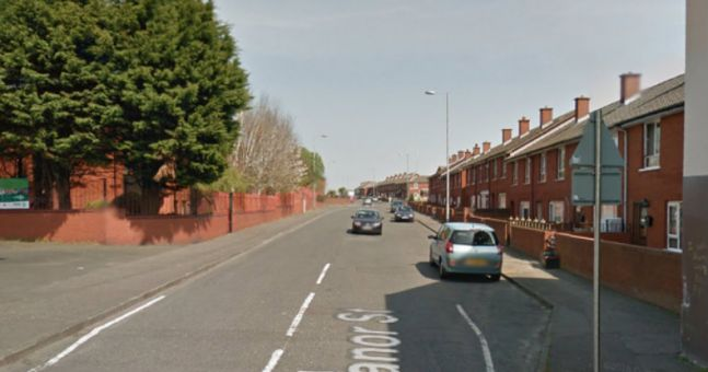 Urgent appeal - after boy in a Peppa Pig onesie is found alone in Belfast
