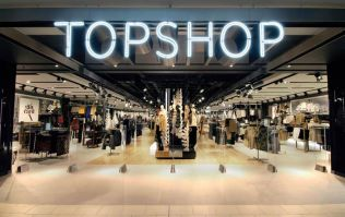 Topshop and Penneys have two VERY similar skirts right now - but there's a €38 difference