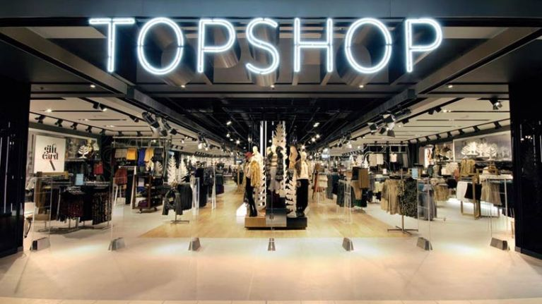 Topshop has introduced a huge change to some of their most popular jeans