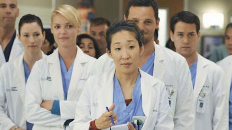 Looks like one of our favourite Grey\'s Anatomy doctors may be coming ...