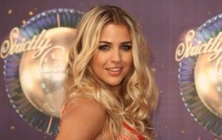 Gemma Atkinson and Ryan Giggs finally talk about those romance rumours