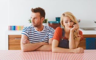 Researchers say this is the day that people are most likely to cheat on