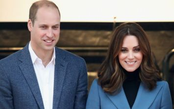 This is what Kate Middleton and William eat for breakfast