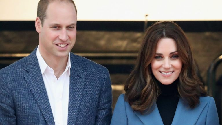 This is what Kate Middleton and Prince William eat for breakfast