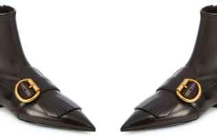 These Prada boots are causing the most hilarious controversy on Twitter