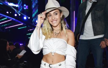 'RUDE'... Miley Cyrus shuts down rumours that she is pregnant