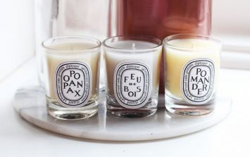 Three seriously pretty DIYs for your empty glass candle jars