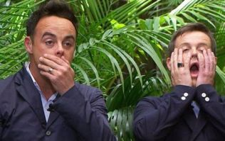The voting results for I'm a Celeb have been revealed