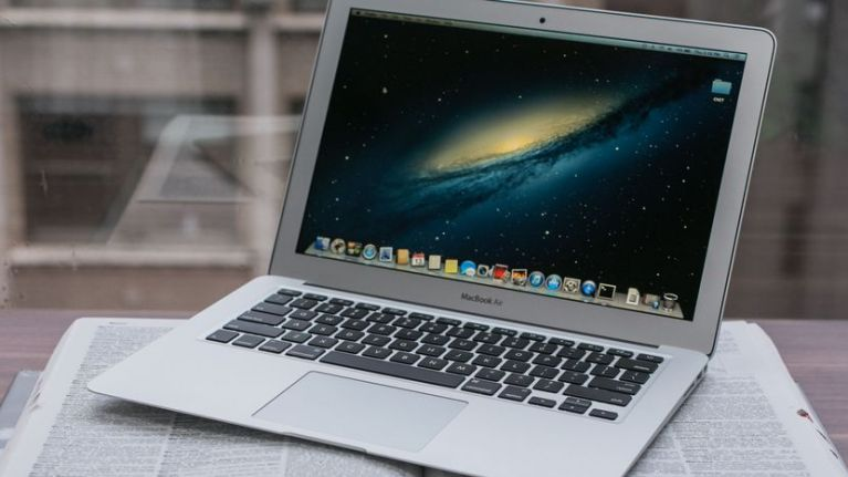 It's just become insanely easy for someone to hack into your Mac
