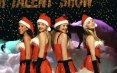 There's a Mean Girls afternoon tea in London and it sounds SO fetch