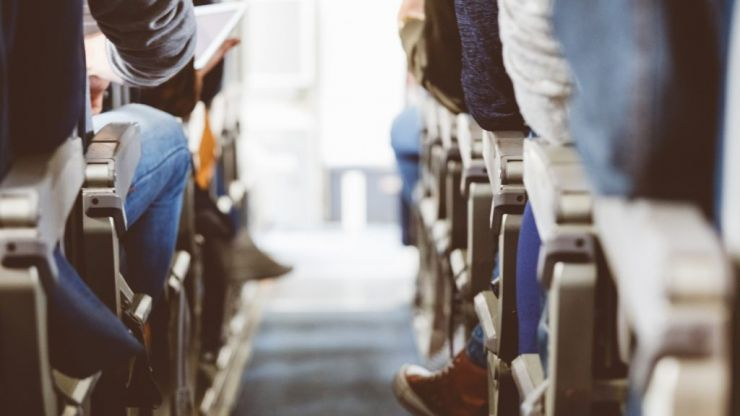 Asking this one question has an almost 100pc success rate for getting a flight upgrade