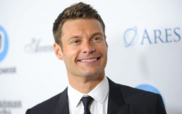 Oscar red-carpet broadcast delayed by 30 seconds - all because of Ryan Seacrest