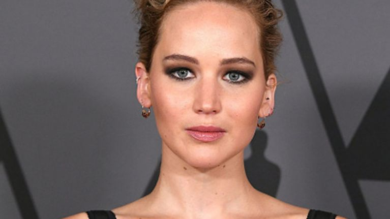 Jennifer Lawrence has split from her partner of one year