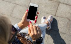 Finally... this is how to stop your phone from always saying 'ducking'
