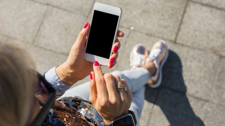 Here's how to stop your phone from always saying 'duck' and 'ducking'