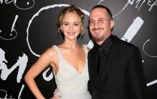 Jennifer Lawrence and her boyfriend Darren have broken up